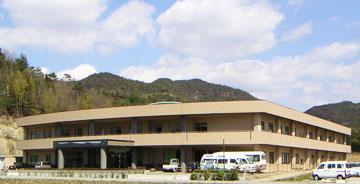 特別養護老人ホーム 楽寿園 本館