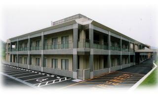 特別養護老人ホーム 楽寿園 新館