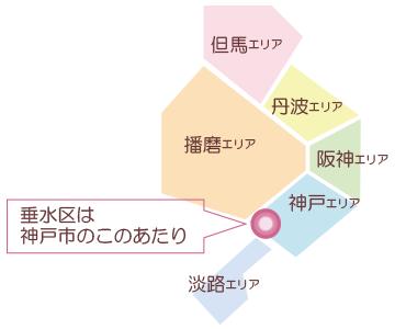 神戸市垂水区